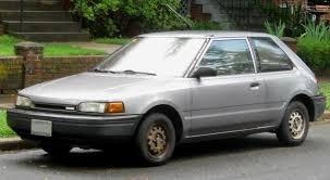Manual De Taller Mazda 323 (1989-1994) Español