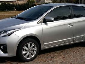 Toyota Yaris 1.5 107cv
