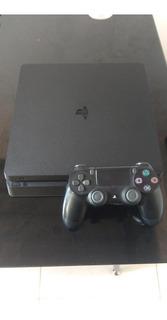 Playstation 4 Slim 500gb + 11 Juegos
