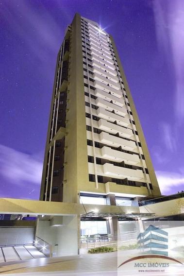 Apartamento A Venda Maximum Flat, Ponta Negra