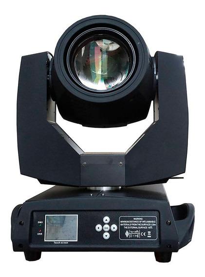 Moving Beam 230 7r Iluminação 16/20 Canais Auto Dmx Sound Dj