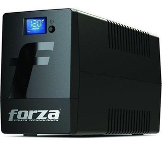 Ups Forza Sl-1012ul-c Smart 1000va 600w 220v - Techbox