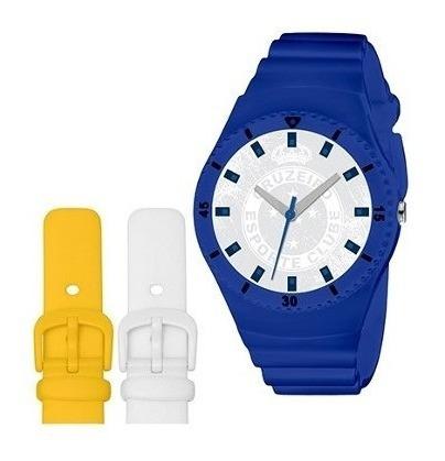 Relógio Troca Pulseira Cruzeiro Technos