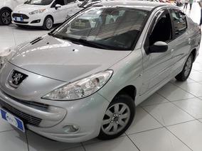 Peugeot 207 Passion 1.4 Xr Flex 4p M12 Motors Tancredo