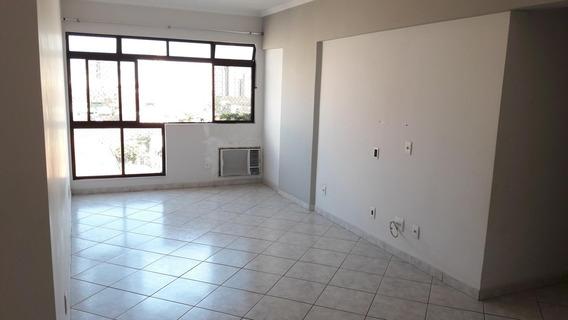 Apartamento Em Aparecida, Santos/sp De 90m² 2 Quartos Para Locação R$ 2.500,00/mes - Ap374461