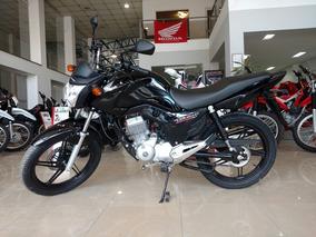 Honda Cg Titan 150 New Cg150 0km Tarjeta Cuotas Motonet
