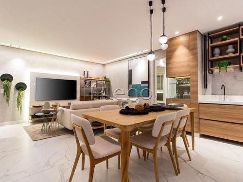 Imagem 1 de 17 de Apartamento À Venda Em Parque Prado - Ap027648