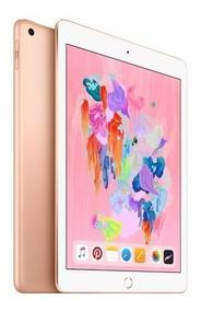 Apple iPad 6 Geração 128gb Nota Fiscal