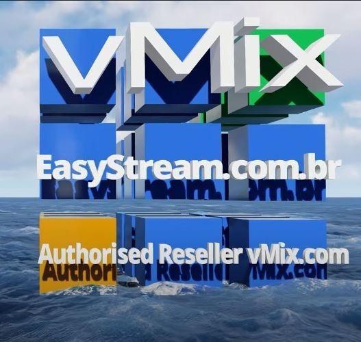 Vmix Upgrade Basichd Para Hd Oficial (parcelado)