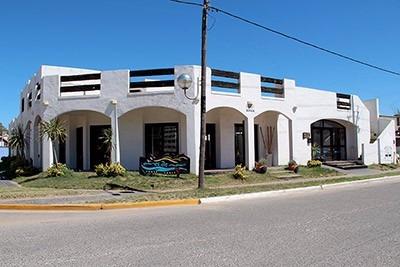 Alquiler Hotel A 50 Mts Del Mar Playa Grande San Bernardo