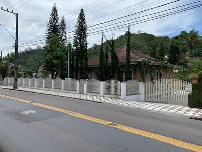 Casa Para Alugar, 300 M² Por R$ 6.500/mês - Bom Retiro - Blumenau/sc - Ca0977