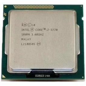 Processador Intel Core I7 3770 3.4ghz Lga 1155 Oem P.entrega