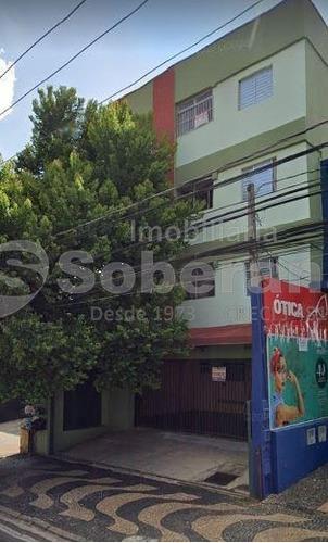 Imagem 1 de 14 de Apartamento À Venda Em Vila Teixeira - Ap012784