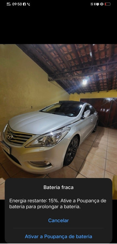 Imagem 1 de 8 de Hyundai Azera 2013 3.0 V6 Aut. 4p