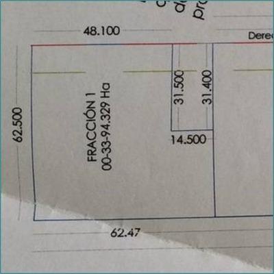Terreno Comercial 3,400 M2 Lib. Sur-poniente Ideal Escuelas