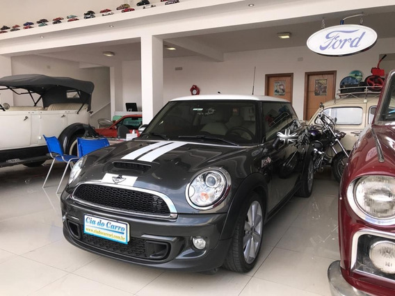 Mini Cooper S Turbo 184cv
