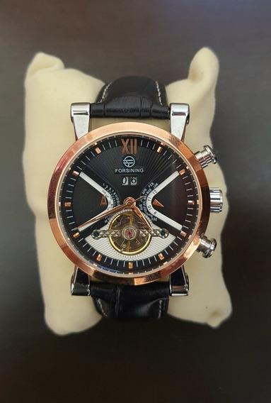 Relógio Forsining Automático