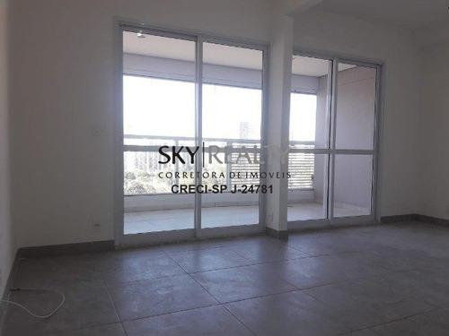 Imagem 1 de 9 de Apartamentos - Santo Amaro - Ref: 14083 - L-14083