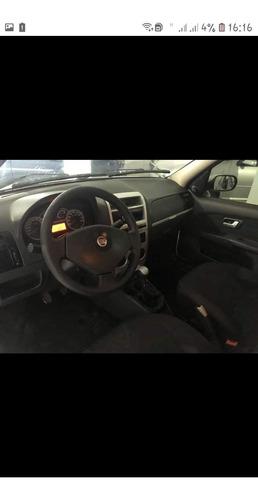 Fiat Siena 2008 1.4 Elx Tetrafuel 4p Tetra-combustible