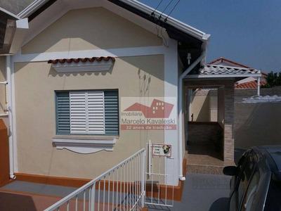 Casa Residencial À Venda, Bairro Inválido, Cidade Inexistente - Ca0242. - Ca0242