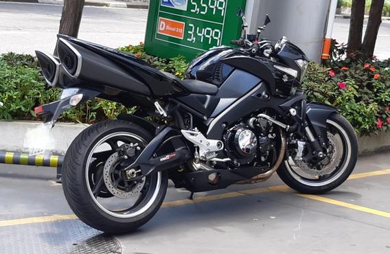 Suzuki B-king 1340