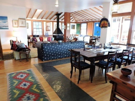 Forest Hills - Rústica, Confortável, Linda Vista! - M287