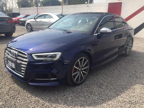 Audi Serie S 2.0 S3 L Tfsi Sedán At Dsg 2018