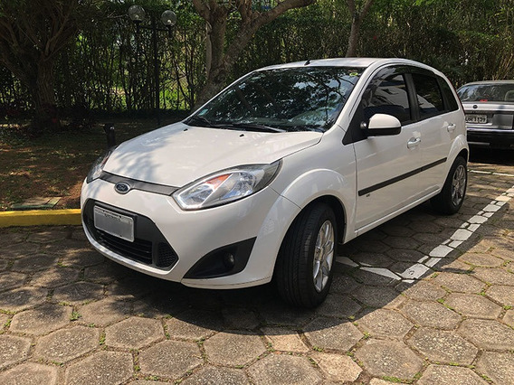 Ford Fiesta 2014 Se 1.0 Flex