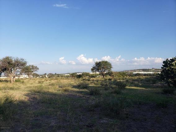 Terreno En Venta En El Pueblito, Corregidora, Rah-mx-20-2925