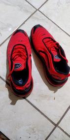 Vendo Tenis Nike 720 Original