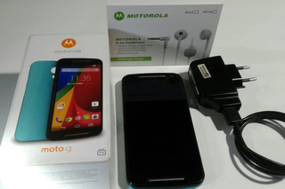 Celular Motorola Ótimo Estado Conservado Moto G2 Promoção