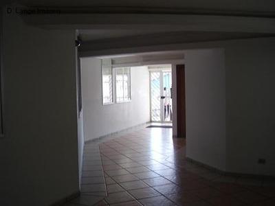 Apartamento Residencial Para Locação, Botafogo, Campinas. - Ap7680
