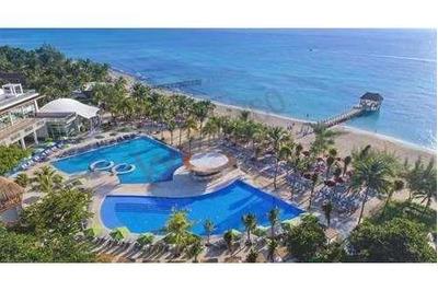 Residencias De Lujo En La Riviera Maya Con Amenidades 4 Diamantes En Mas De 18 H