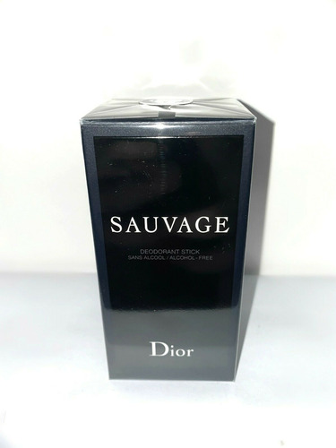 Dior Sauvage Men Desodorante En Varilla 2.6oz / 75ml
