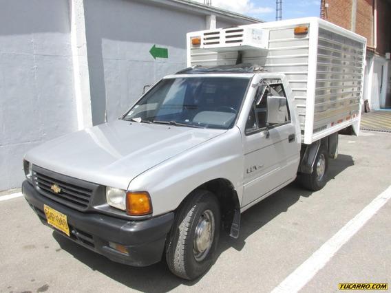 Chevrolet Luv Tfr Furgón