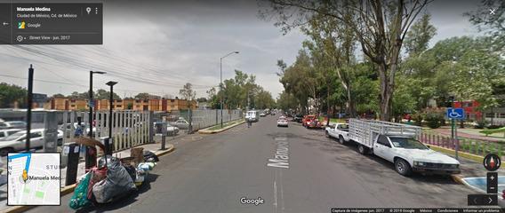 Oportunidad Casa De Remate Bancario En Col Croc Culhuacan