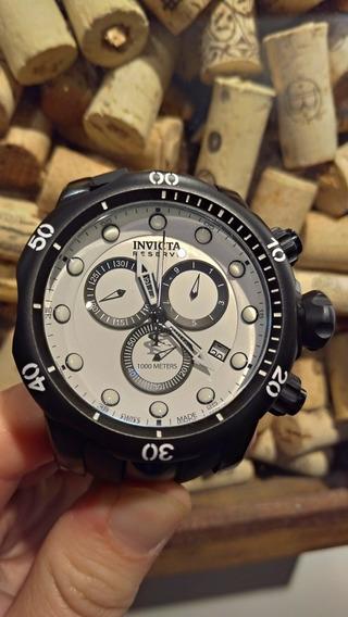 Invicta Reserve Modelo 80577 (somente Hoje)