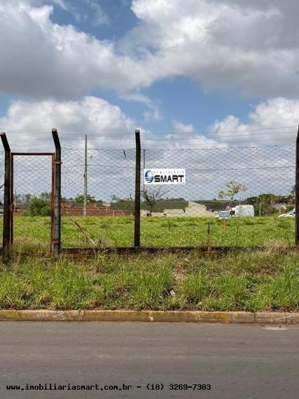 Terreno Para Venda Em Pirapozinho, - - 4139_1-1262793