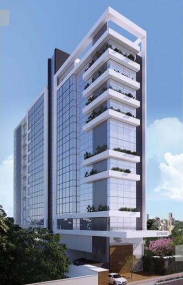 Apartamento - Gloria - Ref: 208 - V-208