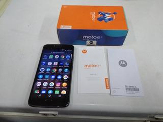Telefono Motorola E4 Plus 110v