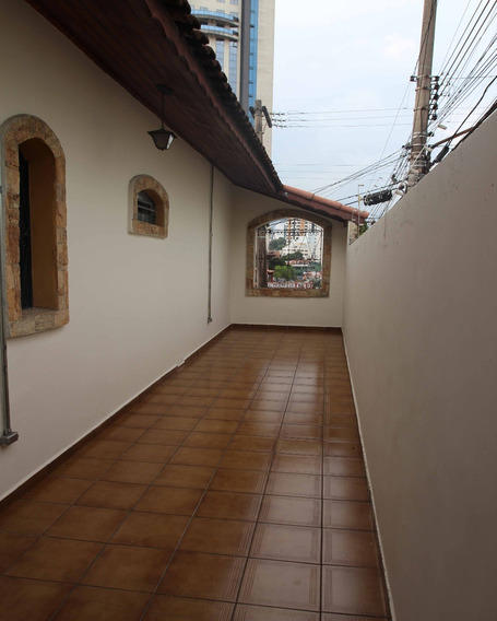 Imóvel Comercial Em Vila Moreira, Guarulhos/sp De 305m² Para Locação R$ 5.810,00/mes - Ac342003