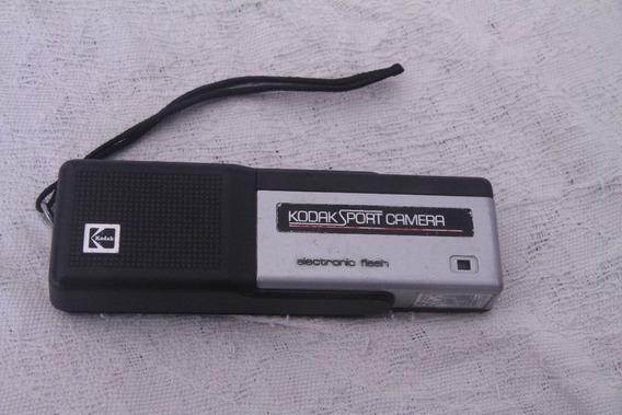 Kodak Sport Camera