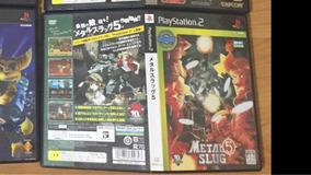 Metal Slug 5 Japones