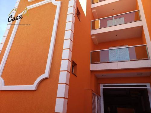 Imagem 1 de 18 de Apartamento Com 2 Dormitórios À Venda, 49 M² Por R$ 230.000,00 - Vila Ré - São Paulo/sp - Ap0175