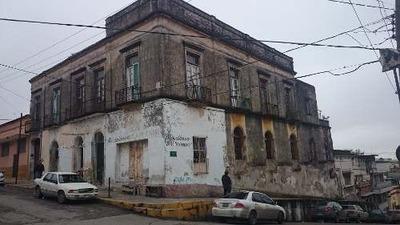 Local En Venta Cerca De Plaza De Armas Tampico.