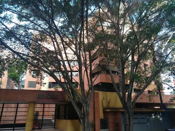 Apartamentos Campo Alegre Mls #20-2344