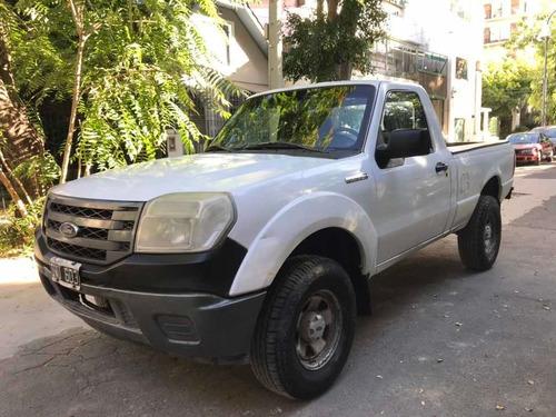 Ford Ranger 2010 2.3 Cs F-truck 4x2