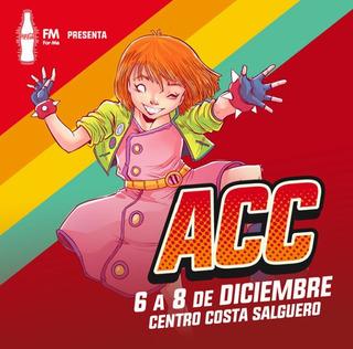 Entrada Comic Con Argentina General Sabado 7/12/2019