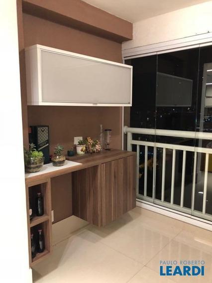 Apartamento - Morumbi - Sp - 593223