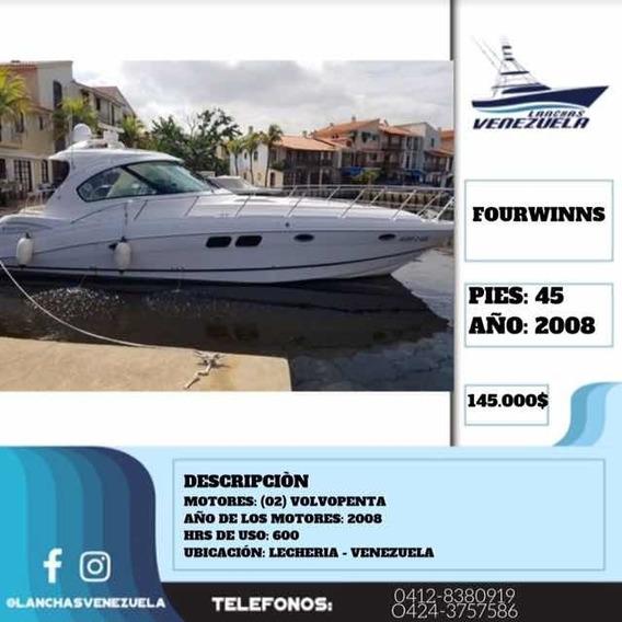 Fourwins 45 Lv291